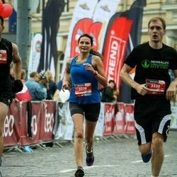 12th Danske Bank Vilnius Marathon - Vaida Šiugždinytė (2278)
