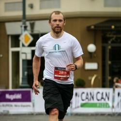 12th Danske Bank Vilnius Marathon - Saulius Speičys (2815)