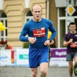 12th Danske Bank Vilnius Marathon - Šarūnas Jurčys (3761)