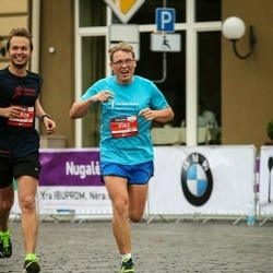 12th Danske Bank Vilnius Marathon - Andrius Oskominas (3162)