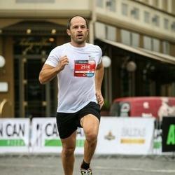 12th Danske Bank Vilnius Marathon - Kęstutis Kurklėnas (2916)