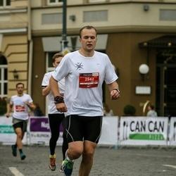 12th Danske Bank Vilnius Marathon - Andrei Borsukov (2942)