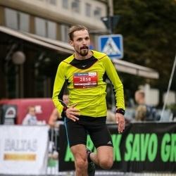 12th Danske Bank Vilnius Marathon - Aidas Urbanas (2858)