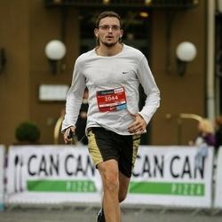 12th Danske Bank Vilnius Marathon - Marius Gudzevičius (2044)