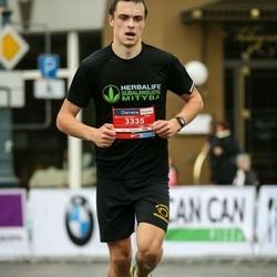 12th Danske Bank Vilnius Marathon - Lukas Šadbaras (3335)
