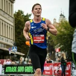 12th Danske Bank Vilnius Marathon - Maciej Kasprzak (2346)