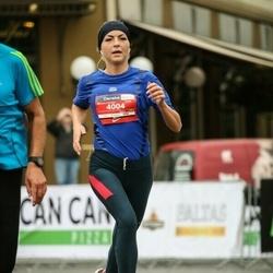 12th Danske Bank Vilnius Marathon - Gintarė Sorakaitė (4004)