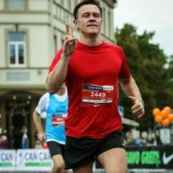 12th Danske Bank Vilnius Marathon - Nerijus Baliūtis (2449)