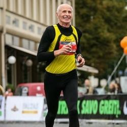 12th Danske Bank Vilnius Marathon - Petras Milašius (3051)