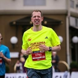 12th Danske Bank Vilnius Marathon - Nicholas Lane (2793)