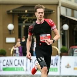 12th Danske Bank Vilnius Marathon - Renatas Šulčius (3152)