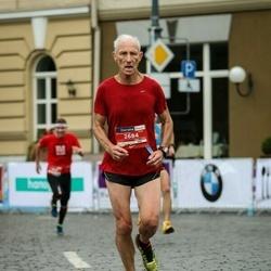 12th Danske Bank Vilnius Marathon - Martin Fluckiger (2684)