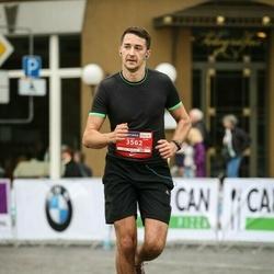 12th Danske Bank Vilnius Marathon - Haroldas Grabauskas (3562)