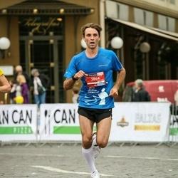 12th Danske Bank Vilnius Marathon - Dovydas Valiuška (3864)