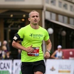 12th Danske Bank Vilnius Marathon - Aurelijus Braciška (3655)