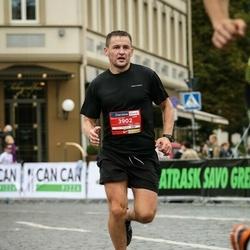 12th Danske Bank Vilnius Marathon - Rimantas Vindašius (3902)