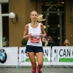 12th Danske Bank Vilnius Marathon - Aidė Noreikienė (2047)
