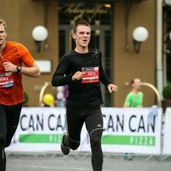 12th Danske Bank Vilnius Marathon - Ernestas Savickas (3512)