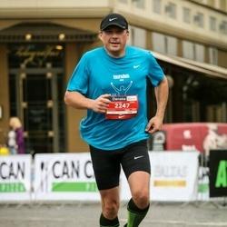 12th Danske Bank Vilnius Marathon - Algimantas Bubnelis (2247)
