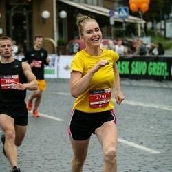12th Danske Bank Vilnius Marathon - Dainora Masiulienė (3791)