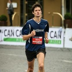 12th Danske Bank Vilnius Marathon - Tadas Zuzevičius (3072)