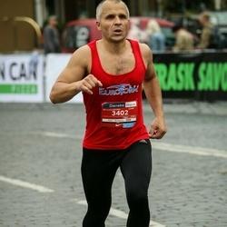 12th Danske Bank Vilnius Marathon - Tomas Sitnikas (3402)