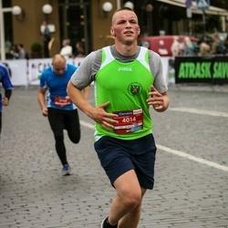 12th Danske Bank Vilnius Marathon - Mantas Bračkus (4014)