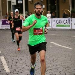 12th Danske Bank Vilnius Marathon - Vladimir Tsybulskiy (2836)