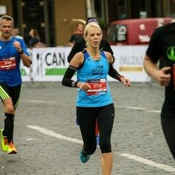 12th Danske Bank Vilnius Marathon - Irma Kelmelytė (3119)