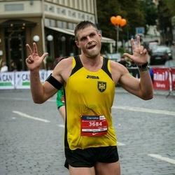 12th Danske Bank Vilnius Marathon - Gediminas Juršėnas (3684)