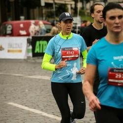 12th Danske Bank Vilnius Marathon - Vaida Kurtinaitienė (4143)