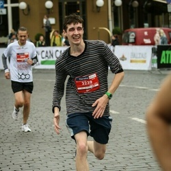12th Danske Bank Vilnius Marathon - Linas Kaminskas (3239)
