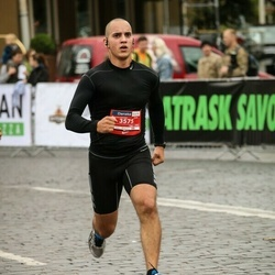 12th Danske Bank Vilnius Marathon - Julius Bertulis (3575)