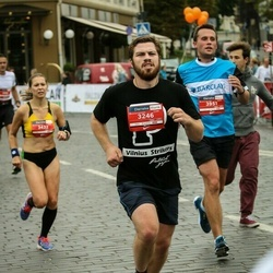 12th Danske Bank Vilnius Marathon - Tomas Vosylius (3246)
