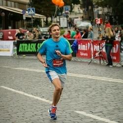 12th Danske Bank Vilnius Marathon - Audrius Misiūnas (2076)