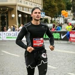 12th Danske Bank Vilnius Marathon - Ramūnas Šliburis (3588)