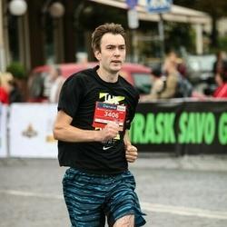 12th Danske Bank Vilnius Marathon - Rimantas Stonkus (3406)