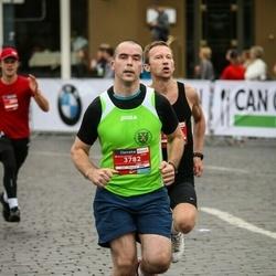 12th Danske Bank Vilnius Marathon - Zigmantas Račkauskas (3782)