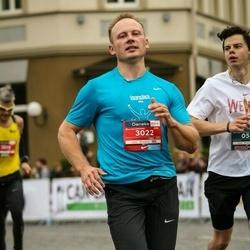 12th Danske Bank Vilnius Marathon - Vilhelmas Daugmaudis (3022)
