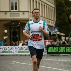 12th Danske Bank Vilnius Marathon - Algis Kulionis (2280)