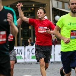 12th Danske Bank Vilnius Marathon - Marius Steponaitis (4175)