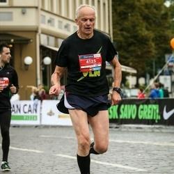 12th Danske Bank Vilnius Marathon - Algimantas Staranevičius (4125)