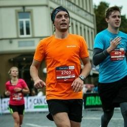 12th Danske Bank Vilnius Marathon - Martynas Raugevičius (2703)