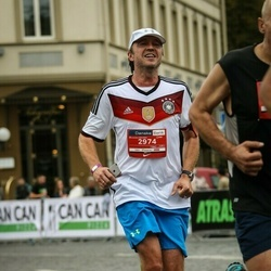12th Danske Bank Vilnius Marathon - Peter Bauer (2974)