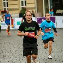 12th Danske Bank Vilnius Marathon - Vytautas Staliūnas (3345)