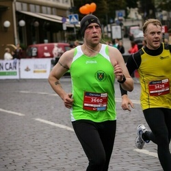 12th Danske Bank Vilnius Marathon - Dainius Bernotas (3660)