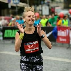 12th Danske Bank Vilnius Marathon - Eglė Žukauskaitė (2276)