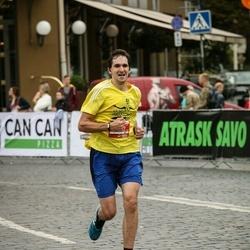 12th Danske Bank Vilnius Marathon - Saulius Čebanauskas (2289)