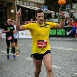 12th Danske Bank Vilnius Marathon - Karolis Gibavičius (3701)