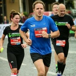 12th Danske Bank Vilnius Marathon - Vaidas Bižokas (3110)